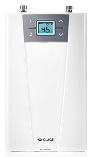 CLAGE Untertisch-Durchlauferhitzer CEX-U MPS 11/13,5 kW 400V