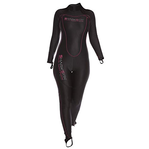 Chillproof Rear Zip Full Suit