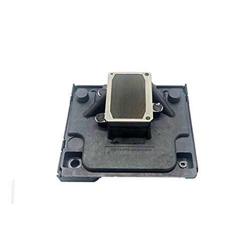 CXOAISMNMDS Reparar el Cabezal de impresión Cabeza de Impresora de Cabeza de impresión F181010 FIT para EPSON Impresora C90 C92 D92 SX120 SX127 SX130 SX125 TX100 ME2 TX219 ME340 ME320 T26 T27 TX106