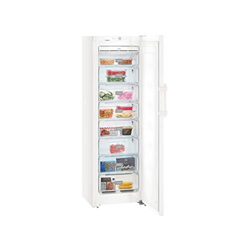 Congelador LIEBHERR SGN3036 Bco 1.85m