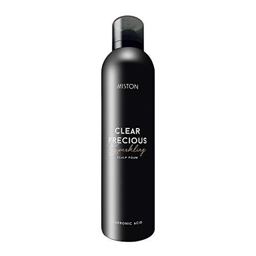 【2021年最新】炭酸シャンプーのおすすめ10選|薄毛に効果は?のサムネイル画像