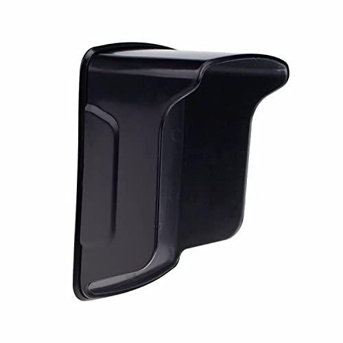 KKKKKK Cubierta Protectora de Control de Acceso, a Prueba de Lluvia/Sol/Polvo, Adecuada para Timbre de Video/Edificio/Interruptor de Puerta Exterior