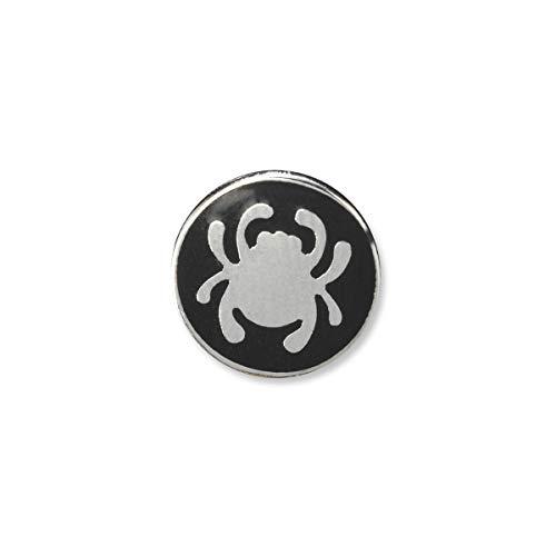 Spyderco - Bug Lapel Pin Knife Acce…