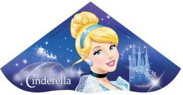 X-Kites Oklahoma City Ranking TOP13 Mall Xkites Skydelta 52 Poly Cind Disney Delta Princess Kite: