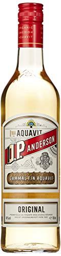 O.P Anderson Aquavit, 70 cl