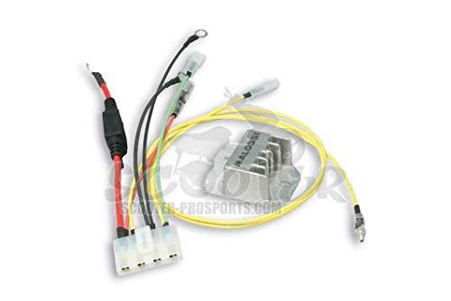 Variateur MULTIVAR 5515703 Kit régulateur de tension vesPower