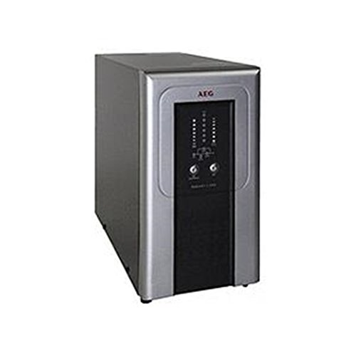 AEG Protect C 2000 S Line Interactive USV-Gerät (1400 Watt)
