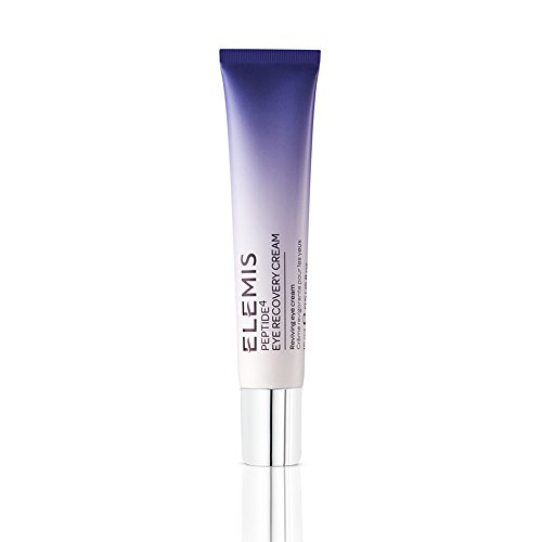 ELEMIS Peptide4 Recovery Eye Cream, crema de ojos 15 ml