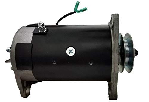 12V Starter Generator for 1979-1986 Yamaha G1A G1A1 G1A2 G1A3 G1AM3 G1AM4 G1AM5 G1AM6 golf cart Yamaha G3A Sun Classic Gas J10-81100-10-00 GSB107-02 GSB107-02B GSB107-03B GHI0004 304-105 42044004