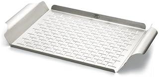 Weber Pulse 2000 - Barbacoa (2200 W, Barbacoa, Eléctrico, Carro, Grid, Negro, Plata)
