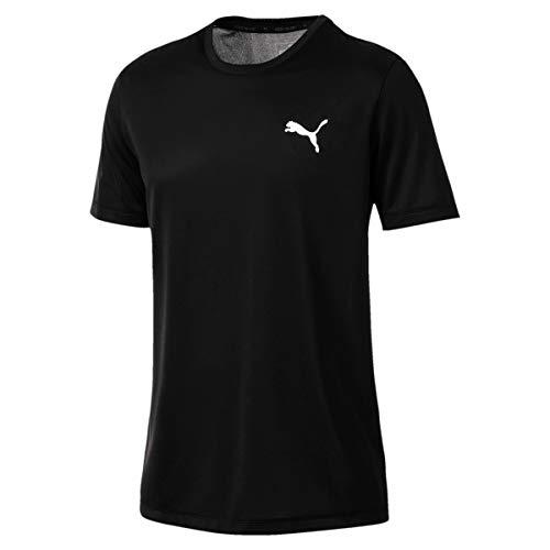 Camiseta Active, Puma, Masculino, Azul, G