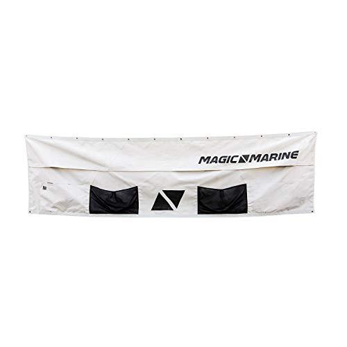Magic Marine Rib Storage Bag - Light Grey