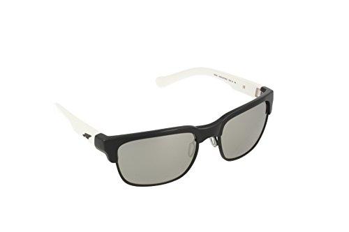 Arnette Dean gafas de sol, negro, 59 Unisex-Adulto