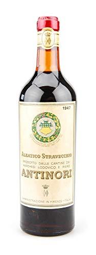 Wein 1947 Aleatico Stravecchio Marchese Antinori