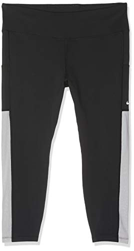 Nike Crop Mesh Tights voor dames