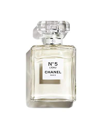 Chanel Nº5 L'Eau Edt Vapo 100 Ml 1 Unidad 100 g