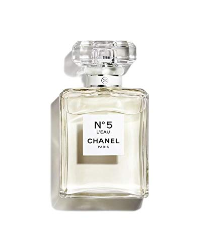 Chanel No 5 L'Eau Eau De Toilette 100 ml (woman)