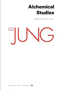 Alchemical Studies  Collected Works of C.G Jung Vol.13