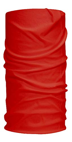 JABA® Foulard multifonctionnel RED