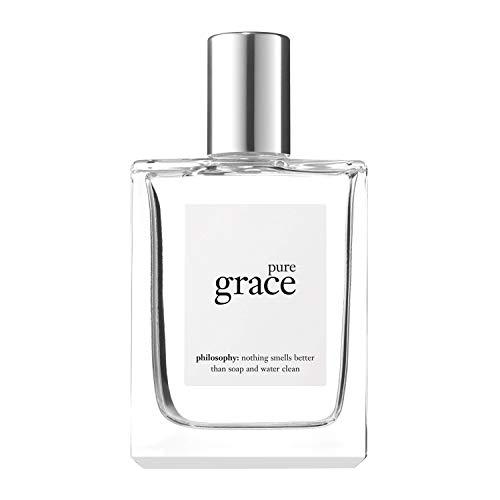 philosophy Pure Grace Eau De Toilette, 2 Oz