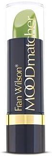 Mood Matcher Green Lipstick by Fran Wilson