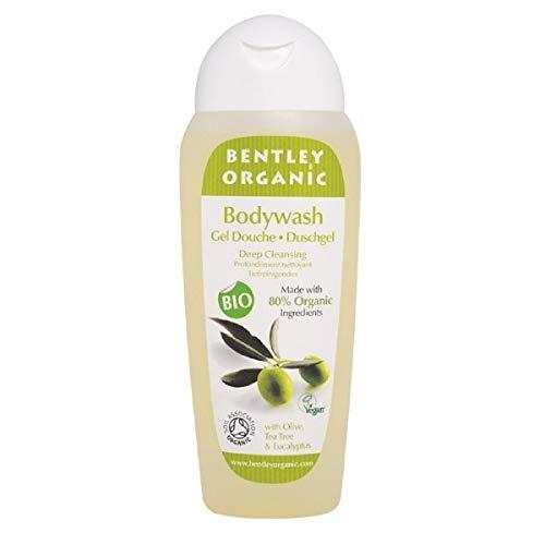 BENTLEY ORGANIC Gel und Seife, 250 ml
