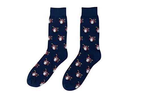 Socken für Ihn | lustige Socken Geschenk für Sie | Happy Gift Socken Witziges Geschenk für Papa | Socken für Mama - - Einheitsgröße