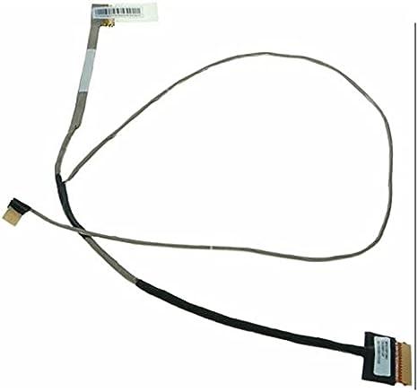 Drand Nueva línea para MS16J3 para MSI GL62 PL62 GL62M GP62MVR 7QF portátil LED LCD LVDS Cable de vídeo
