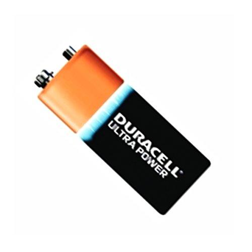 duracell plus power 9v (mn1604/6lr61) k1 1 St