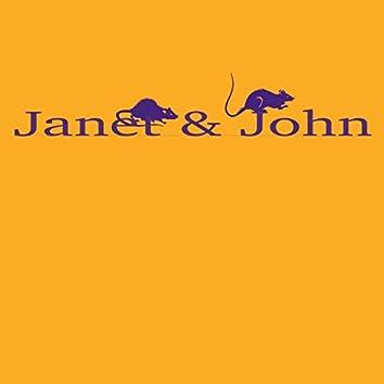 Janet & John