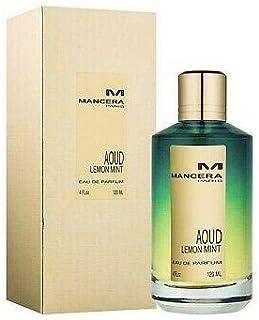 Aoud Lemon Mint By Mancera For Women - Eau De Parfum, 120Ml