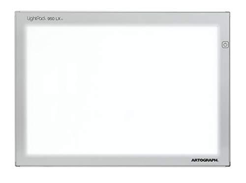 Artograph LightPad A950 LED Lightbox- 17x24 Inch