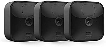 Blink Outdoor 3-Cam Security Camera System