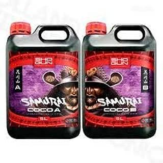 Shogun Samurai Coco A+B 5L