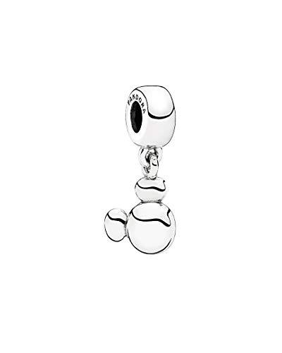 Pandora Disney sólido Mickey Icono 791434