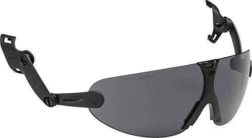 3M™ Integr.Schutzbrille V9G f.Peltor Schutzhelme,grau