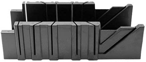 Schneidlade 22,5° 45° 90° Gehrungsschneidlade Set inkl Rückensäge Gehrungslade