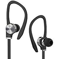 Fuji Labs Sonique SQ306 Premium Pure Beryllium in-Ear Headphones