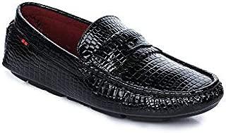 ABER & Q Men Bonjour Mocassin Shoes