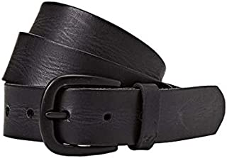Men's All Day Leather Belt