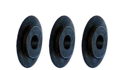 Noir Rothenberger 70341 Molette de coupe de rechange pour tubes