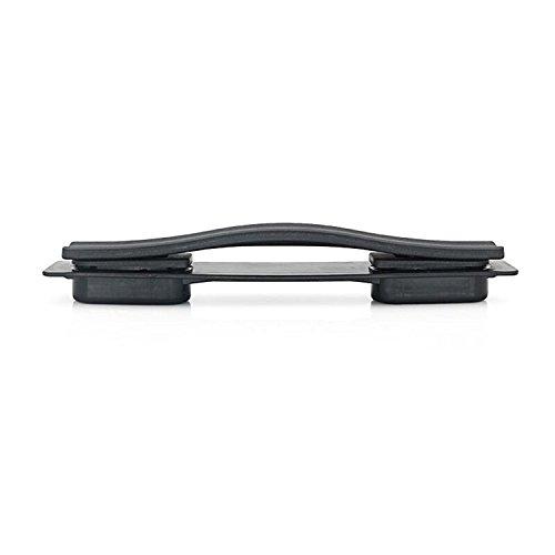スーツケース ハンドル 取っ手 交換用 旅行の箱のグリップ キャリーボックス補修用ハンドル DIY 修理 代用品 取替え(B110)