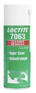 Loctite, 400 ml Spray 7063 Serie Reinigungsflüssigkeit