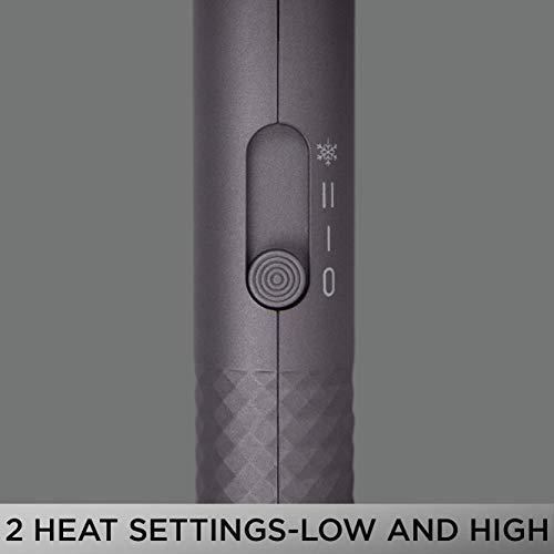 VEGA X-Style 1200 Hair Dryer (VHDH-17), Grey