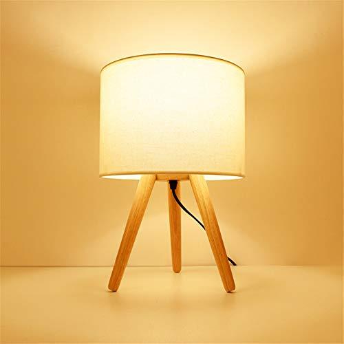 YU-K Décorées simplement créatifs lampe de bureau moderne façon personnalisée princess belle lumière chaude chambre lampe de chevet,25 * 37cm,5W Lumière chaude