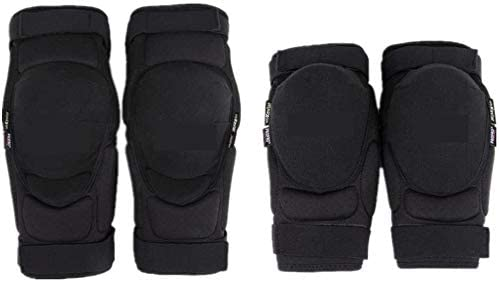 KDKDA Protective Knee Pads Collision Sl 2021 Long Beach Mall new Anti-Slip Avoidance