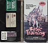 Basic Training [VHS]