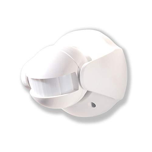 Everspring Z-Wave Plus bewegingsmelder voor binnen en buiten