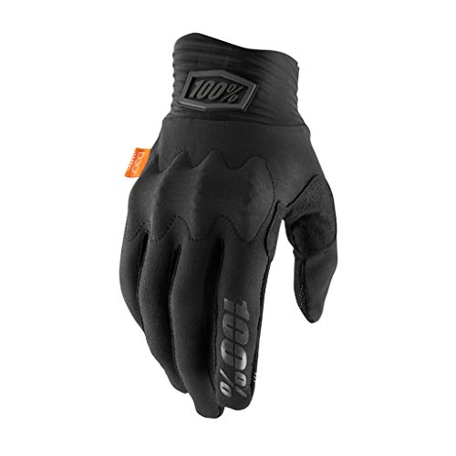 100% Cognito D3O Gloves