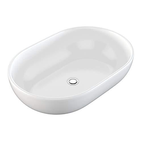 Naturstein-Waschbecken Gewicht